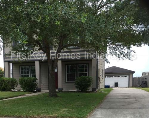 256 Rolling Brook Drive Photo 1