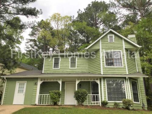 534 Woodcrest Manor Drive Photo 1