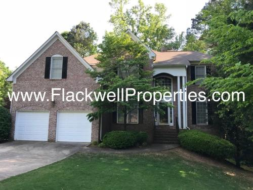 1525 Gran Forest Drive Photo 1