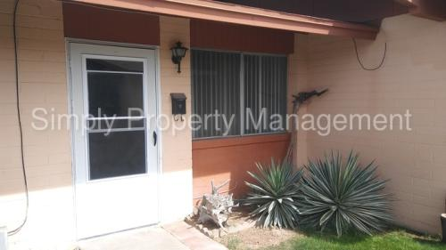 6721 E Mcdowell Road #309D Photo 1