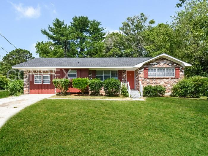 3613 Knollwood Drive Nw Huntsville Al 35810 Hotpads