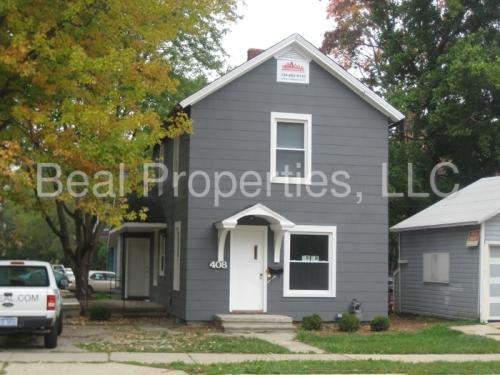 408 Washtenaw Avenue Photo 1