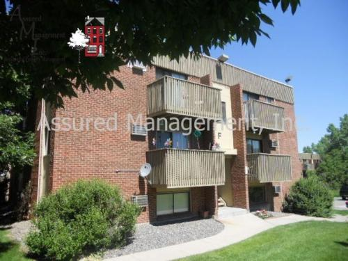 5995 W Hampden Avenue Photo 1