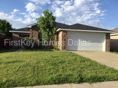 1012 Port Mansfield Drive Photo 1