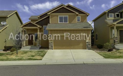 3832 Sierra Glen Place Photo 1