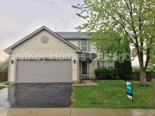 20861 W Ames Court Photo 1