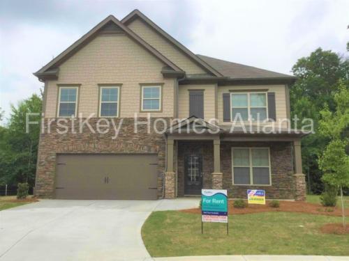 405 Silverwood Drive Photo 1