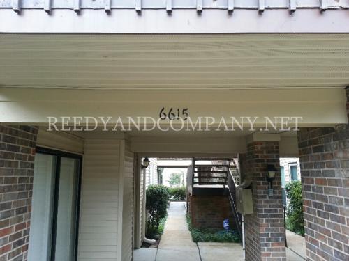 6615 Poplar Avenue #2 Photo 1