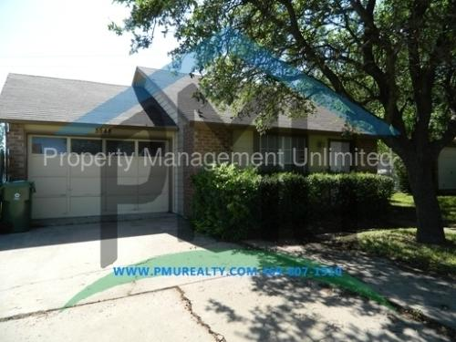 5548 Creek Valley Drive Photo 1