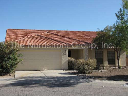 9281 N Grouse Place Photo 1