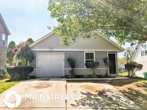 6303 Linda Vista Lane Photo 1