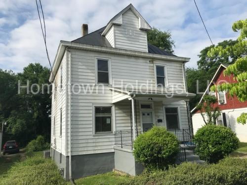 816 Staunton Avenue NW Photo 1