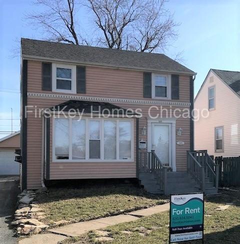 509 E 161st Place Photo 1