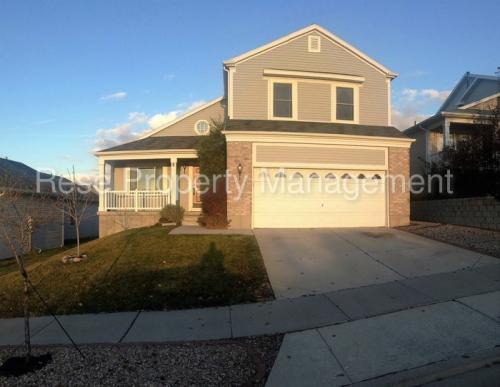 14403 S Bridgefield Drive Photo 1