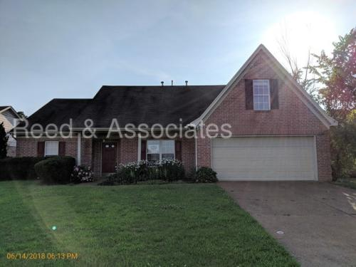 4993 Wolfchase Farms Parkway Photo 1