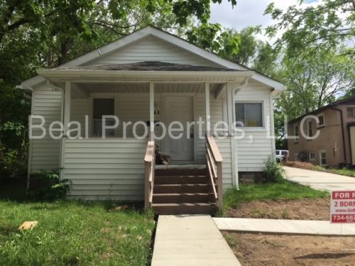 849 Frederick Street Photo 1