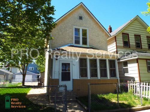 867 Albemarle Street Photo 1
