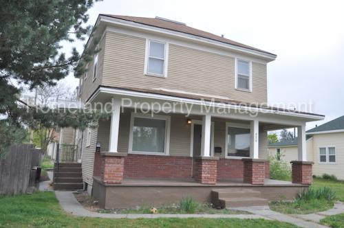 420 W Shannon Avenue #2 Photo 1