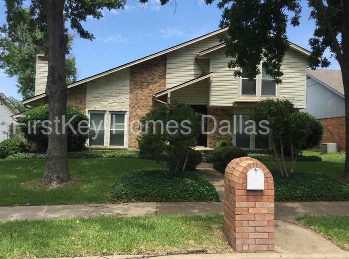 5313 Pensacola Drive Garland Tx 75043