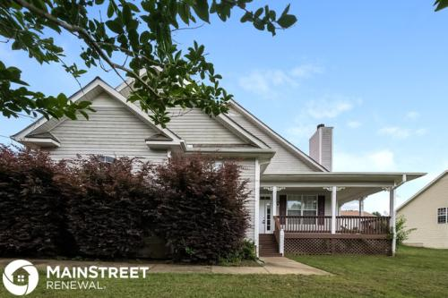 510 Chestnut Oak Drive Photo 1