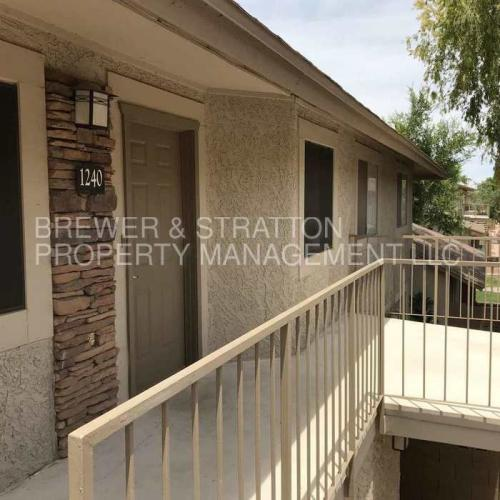 1240 N 85th Place Photo 1