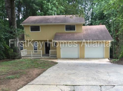 4442 Old Mabry Road NE Photo 1