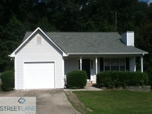 5781 Creekside Drive Photo 1