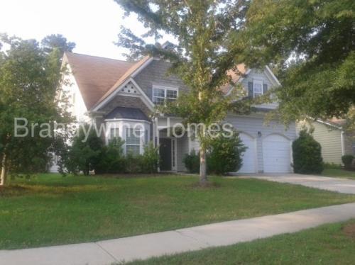 2805 Harcourt Drive Photo 1