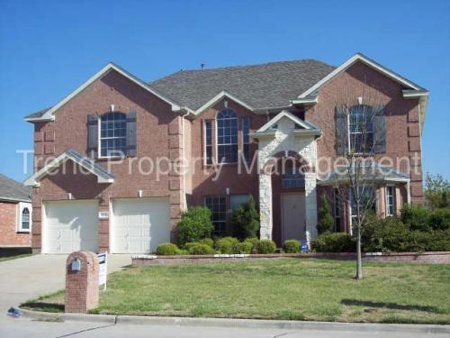 604 Dover Heights Trail Photo 1