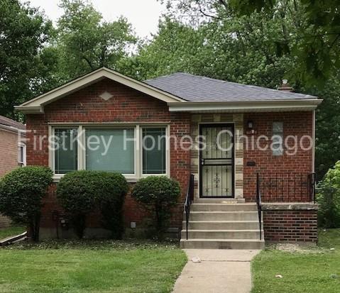 11824 S Hale Avenue Photo 1