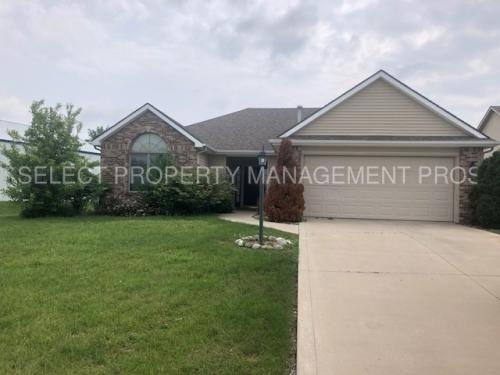1412 Brenton Glens Drive Photo 1
