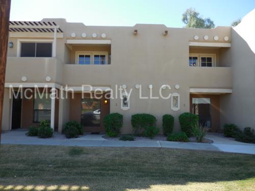 1425 E Desert Cove Avenue #5 Photo 1