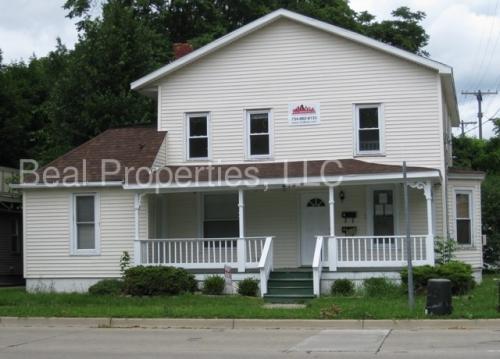 414 Washtenaw Avenue #2 Photo 1