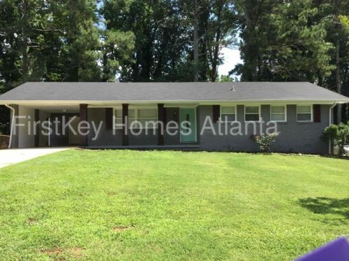 3653 Mecklinburg Place Photo 1