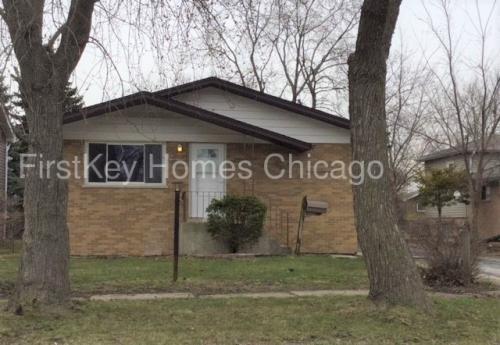 14535 Kedvale Avenue Photo 1