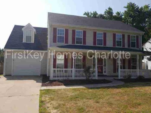 2721 Red Willow Lane Photo 1