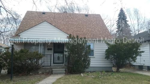 10110 Rosemont Avenue Photo 1