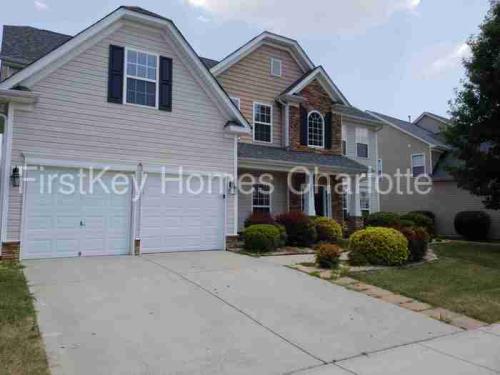 5410 Fulton Ridge Drive Photo 1