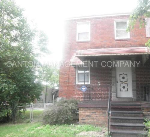 6323 Brown Avenue Photo 1