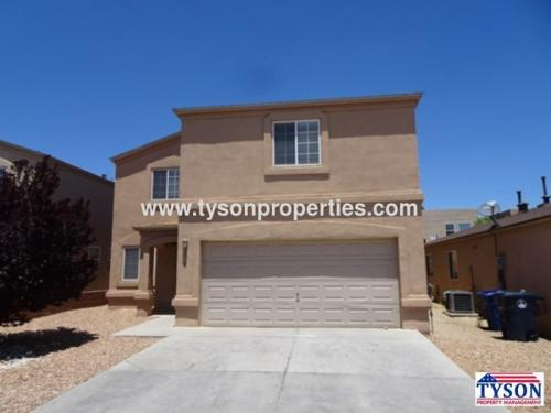 8515 Vista Penasco Avenue SW Photo 1