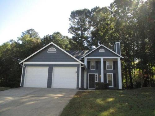 5445 Forest Downs Circle Photo 1