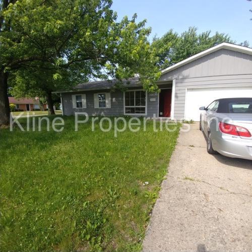 3406 N Galeston Avenue Photo 1