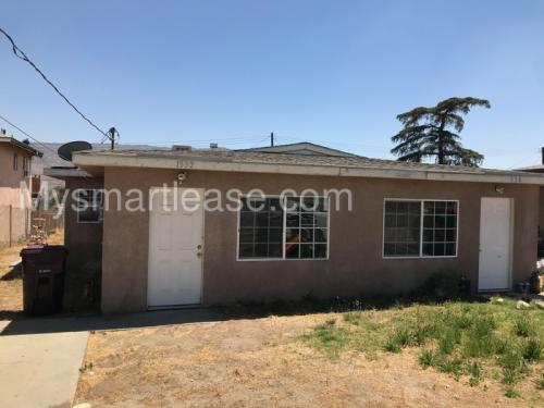 1532 W Jacinto View Road Photo 1