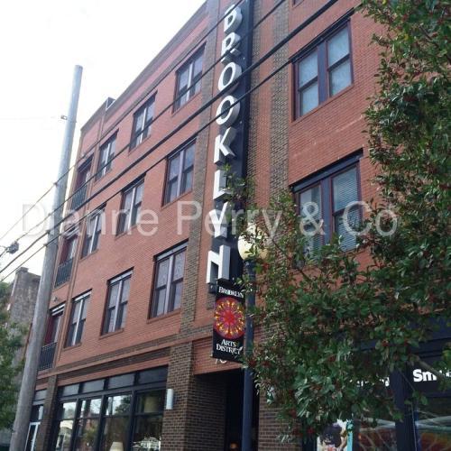 709 N 4th Street #307 Photo 1