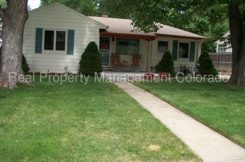 2780 S Cook Street Photo 1