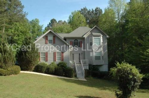 708 Country Lake Court Photo 1