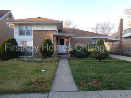 5458 Franklin Avenue Photo 1