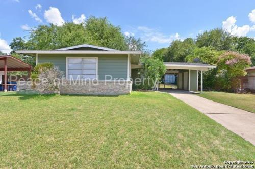 6830 Windward Way Drive Photo 1