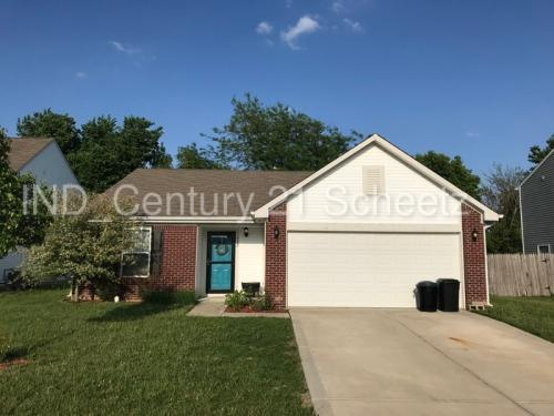 732 Grassy Bend Drive Photo 1