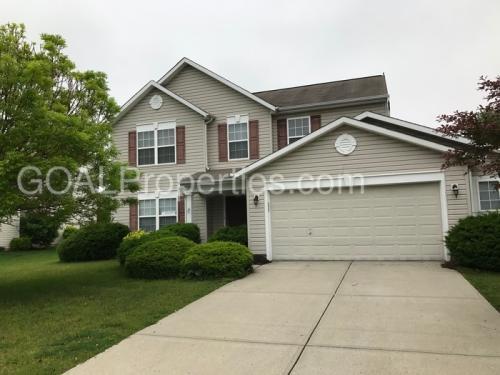 8041 Grove Berry Drive Photo 1